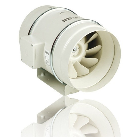 Вентилятор канальный TD 1300/250