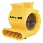 Вентилятор Master CD 5000 Поток воздуха, м куб. /час – 2600,00 Давление воздуха (max), Па – 500
