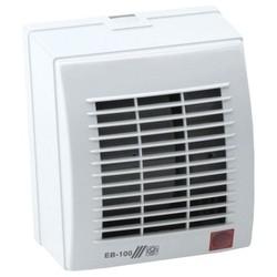 Вентилятор накладной EB 100 S
