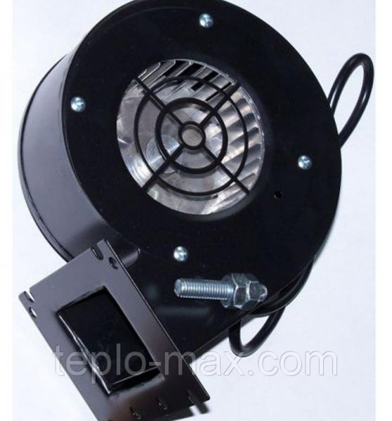 Фото  1 Вентилятор Nowosolar NWS-79 для твердопаливного котла 1745522