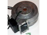 Фото  1 вентилятор турбонаддува M + M WPA 06 1969885