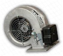 Вентиляторы для твердотопливных котлов.