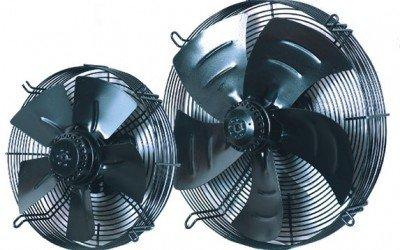 Фото 1 Вентиляторы для теплиц 336355