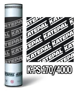Верхний слой с гранулами К-PS 170/4000