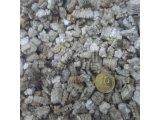 Вермикулит вспученный теплоизоляционный фракция 8мм, 80л мешок