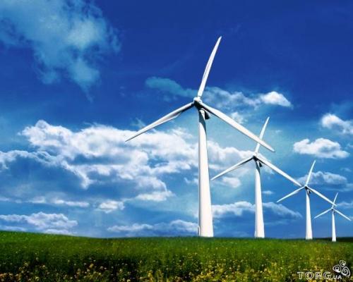 Ветрогенератор (ветряк) в Черновцах, от 400 Вт