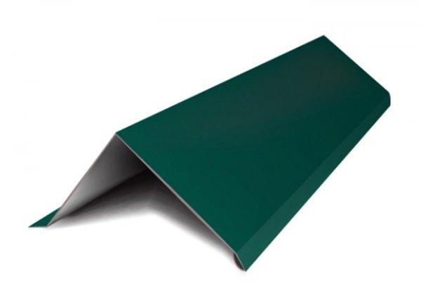 Фото 1 Ветровая планка металлическая для кровли 345078