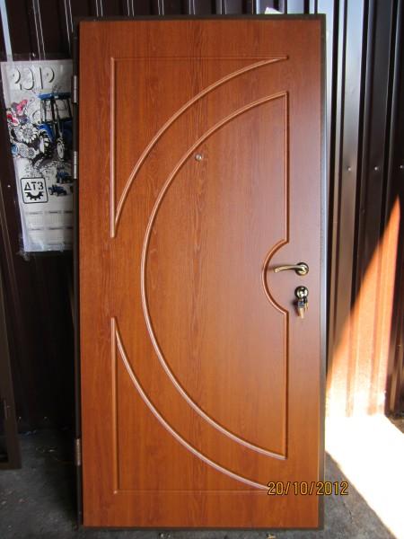 Вхідні двері МД МДФ, серія Стандарт