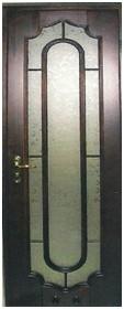 Вхідні та міжкімнатні двері вітчизняного виробника стандартних розмірів, а також за індивідуальними розмірами.