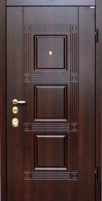 Входная дверь CONEX 11 модификация 1