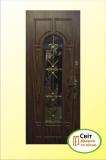 Входные, бронированные двери – под заказ