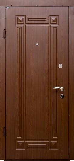 Входные двери Берез Алмарин