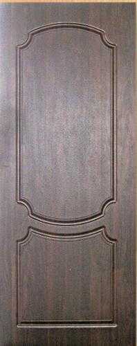 Входные двери Fortress Модель STANDART-CT 33, Размер 960х2050, навесы левые Цвет ВИНОРИТ-ВЕНГЕ, 2 замка глазок