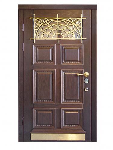 Входные двери любой сложности