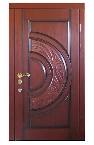 Входные двери любой сложности от производителя.