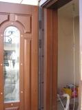 Входные двери любой сложности. Сталь 2мм, тепло-шумоизоляция. От замера до монтажа. Гарантия.