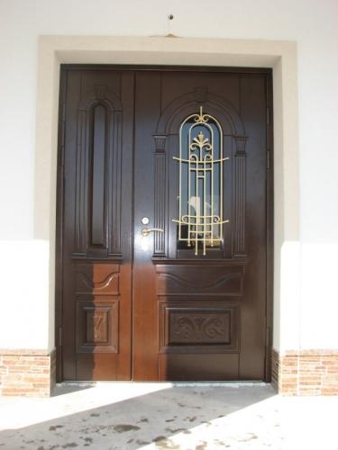 Входные двери любой сложности. Сталь 2мм, тепло-шумоизоляция, огнестойкость 30 мин