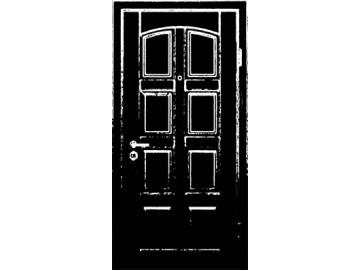 Входные двери от мануфактуры STATUS