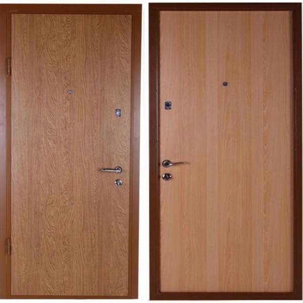 Входные двери «Пава» 2060*1030*80 от производителя с замером, доставкой по Харькову и установкой.