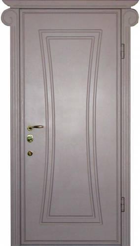 Входные двери по индивидуальному заказу и со склада в Киеве. От замера до монтажа.