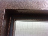 Входные двери Премиум Рама профильная труба 60*40*60*40 (четверть) Метал 2мм Полотно толщиной 76мм