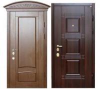 Входные двери «Престиж» 2060*1030*80 от производителя с замером, доставкой по Харькову и установкой.