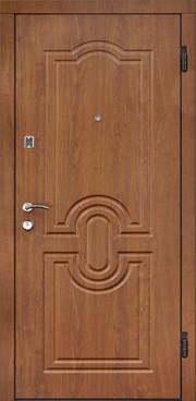 """Входные двери """"Омега"""" от производителя - Александровские двери"""