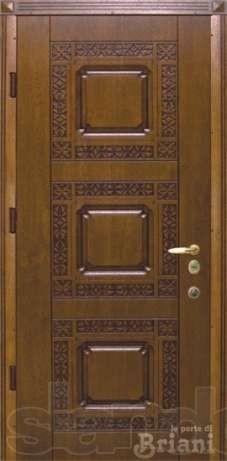 Входные двери – «визитная карточка любого помещения».