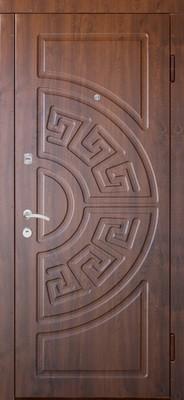 Входные металлические двери в Старобельске.