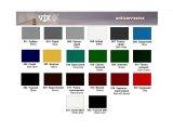 Фото 2 Профессиональная краска по металлу антикоррозийная Vik Corrosion 327264