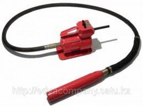 Вибратор глубинный ИВ-47, 40В 1,0кВт (3,0м 51)