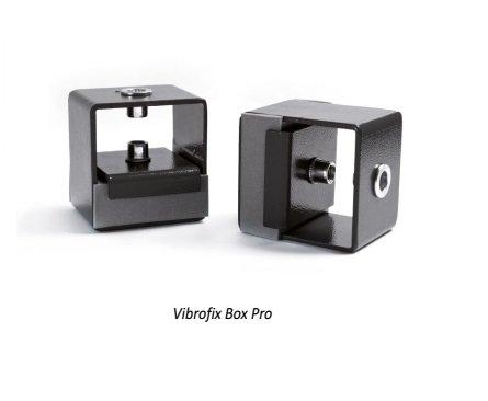 Фото  1 Vibrofix Box Pro 220 вібропідвіс 1921132