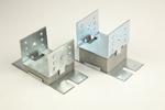 VIBROFIX Floor звукоизоляция Виброизоляторы (материал Sylomer)