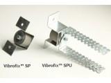Звукоизолирующие крепления Vibrofix