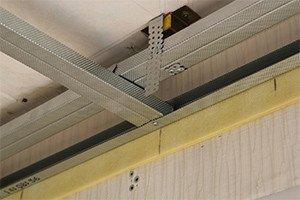 Фото  1 Виброизолирующее стеновое крепление Шуманет-коннект КС с прямым подвесом 2246090