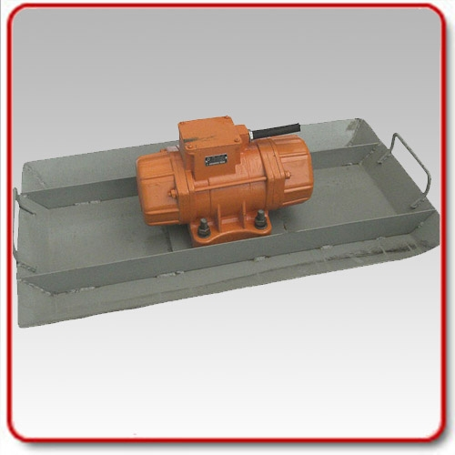 Виброплощадка ИВ-91А (ИВ-98.1)