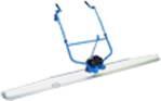 Виброрейка ручная PВ-01 электрическая, без лезвия, 220В/50 или 42В