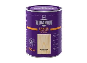 Vidaron Видарон Акриловый лак для древесины бесцветный Безопасность игрушек
