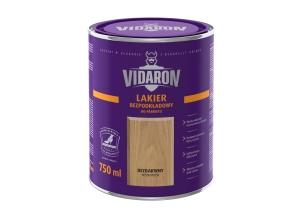 Vidaron Видарон Лак для паркета без использования грунтовки