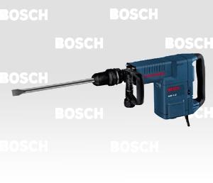 Відбійний молоток GSH 11 E, SDS max, 1500W, 6-25J, 10.1кг, Bosch