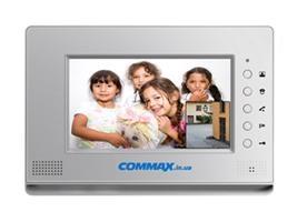 Видеодомофон Commax СDV-71АM. Цветной экран 7.