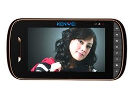 Видеодомофон KENWEI E-562C. Цветной экран 5.6.