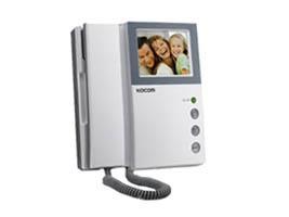 Видеодомофон Kocom KCV-301. Цветной экран 10.