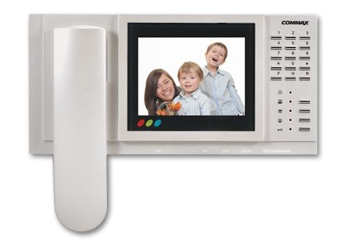 Відеодомофон кольоровий CAV-50T