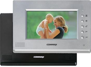 Відеодомофон кольоровий CDV-70A