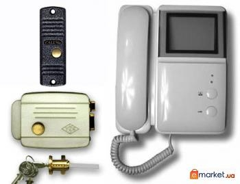 Видеодомофоны Commax, Gardy, Viatec, Cocom, и др. www.bse-info.com.ua