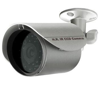 Відеокамера KPC-138ZCTP