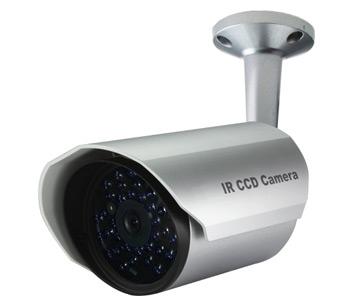 Відеокамера KPC-139ZCP