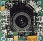 Видеокамера SK-1004/3,6 для системы видеонаблюдения