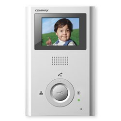Видеомонитор COMMAX CDV-35H WHITE